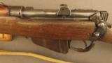 New Zealand Enfield No 2 Trainer 22LR N.Z. Marked - 8 of 12