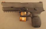 Sig Sauer P250 45 ACP Pistol - 4 of 12