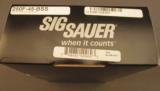 Sig Sauer P250 45 ACP Pistol - 11 of 12
