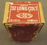 CIL .32 Long Colt Ammo - 2 of 5