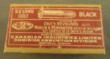 CIL .32 Long Colt Ammo - 1 of 5