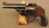 Iver Johnson 2nd Model Saftey Hammerless Revolver - 4 of 10