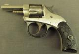 H&R Young America Revolver 1st Model 3rd Variation - 3 of 7