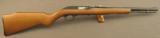Marlin Semi Auto 22LR Rifle Model 750 - 1 of 11