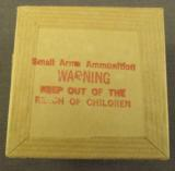 French 11.43 MM (45 ACP) Pistol Ammo Dated 4-56 - 3 of 3