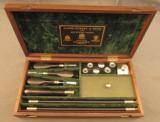 James Purdey & Sons Shotgun Cleaning Set