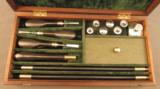 James Purdey & Sons Shotgun Cleaning Set - 2 of 12