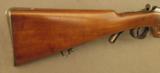 Austrian Rifle Model 1870 Rare Military Longarm - 3 of 12