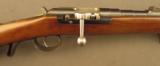 Austrian Rifle Model 1870 Rare Military Longarm - 1 of 12