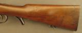 Austrian Rifle Model 1870 Rare Military Longarm - 6 of 12