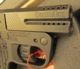 Double Tap Ported 9 MM Tactical Pocket Pistol - 3 of 6