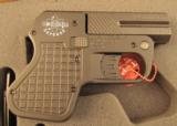 Double Tap Ported 9 MM Tactical Pocket Pistol - 2 of 6