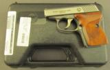 North American Arms Guardian .380 ACP Pistol - 1 of 6