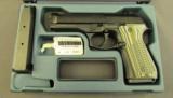 Beretta Centurion Pistol Model 96D 40 Smith & Wesson Caliber - 1 of 7