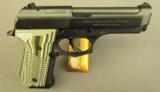 Beretta Centurion Pistol Model 96D 40 Smith & Wesson Caliber - 2 of 7