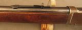 1894 Winchester Rifle Button Magazine Rifle - 8 of 12