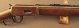 1894 Winchester Rifle Button Magazine Rifle - 4 of 12