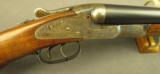 Baker Gun Co. Batavia Leader Sidelock Shotgun - 4 of 12