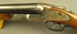 Baker Gun Co. Batavia Leader Sidelock Shotgun - 8 of 12