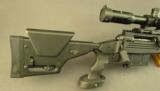 SavageLong Range Rifle Model 110BA/BAS 300 Winchester Magnum - 3 of 12
