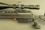 SavageLong Range Rifle Model 110BA/BAS 300 Winchester Magnum - 8 of 12