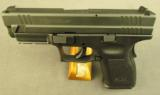 Springfield Armory XD-45 4 Inch Pistol With Kit in Box - 4 of 8