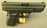 Springfield Armory XD-45 4 Inch Pistol With Kit in Box - 3 of 8