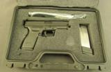 Springfield Armory XD-45 4 Inch Pistol With Kit in Box - 1 of 8