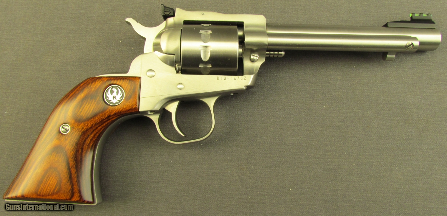 Dating a M77 - Ruger Forum