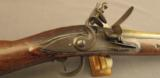 British Brass-Barreled Blunderbuss With Personal Inscription - 3 of 12