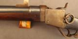 Starr Cartridge Cavalry Post Civil War Carbine - 9 of 12