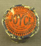 Joyce & Co Caps For Joyce's Central-Fire Cartridges - 1 of 3