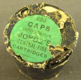 Joyce & Co Caps For Joyce's Central-Fire Cartridges - 3 of 3