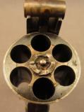 British WW1 No 2 MK 1 455 cal Revolver - 11 of 11