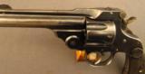 British WW1 No 2 MK 1 455 cal Revolver - 6 of 11
