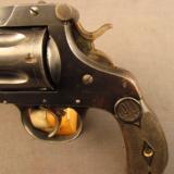 British WW1 No 2 MK 1 455 cal Revolver - 5 of 11