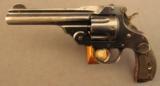 British WW1 No 2 MK 1 455 cal Revolver - 4 of 11