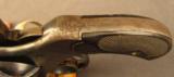 British WW1 No 2 MK 1 455 cal Revolver - 7 of 11
