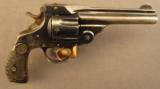 British WW1 No 2 MK 1 455 cal Revolver - 1 of 11