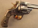 British WW1 No 2 MK 1 455 cal Revolver - 2 of 11