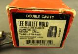 Lee Mold TL 401-175-SWC Two Cavity Bullet - 2 of 3