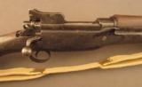 British P-14 Drill Purpose Rifle by Remington - 1 of 12