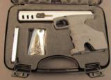 Walther SP 22-M4 Match Sport Pistol In Box - 1 of 10