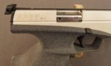 Walther SP 22-M4 Match Sport Pistol In Box - 3 of 10