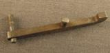 Winchester M 1894 Safety Catch + Pin - 2 of 2