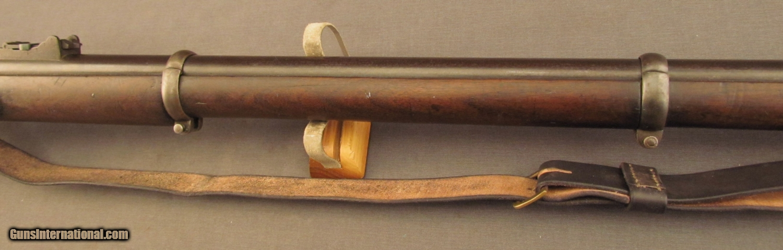 British Pattern 1853 Rifle Musket (Isaac Hollis & Sons)