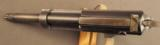 WW2 German P.38 Pistol by Walther (With 35* Marking) - 7 of 12