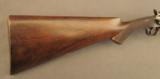 Rook Rifle Retailed Army & navy 250 Cal. - 2 of 12