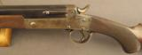 Rook Rifle Retailed Army & navy 250 Cal. - 7 of 12