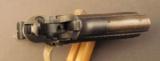 U.S. Model 1911 Pistol by Colt (Black Army) - 5 of 10